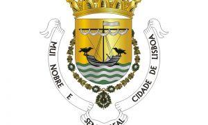 Stemma Di Lisbona - Logo