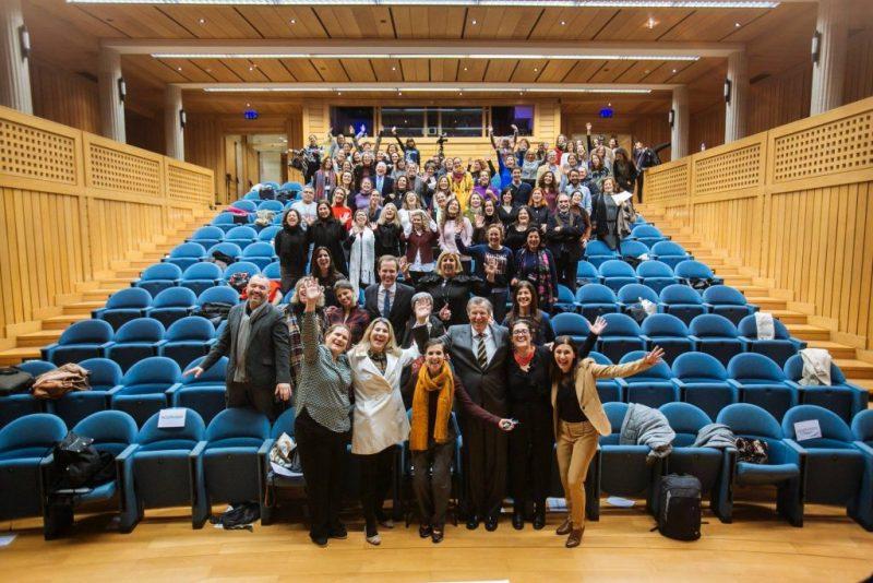 Anno nazionale della Collaborazione - Partecipanti