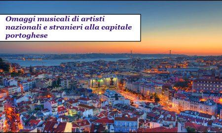 Canzoni su Lisbona