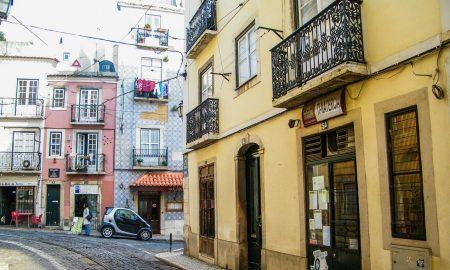 Restaurante Ti Natercia Lisbona
