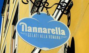 Gelateria Nannarella - Lisbona