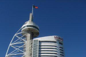 Myriad Hotel Lisbona