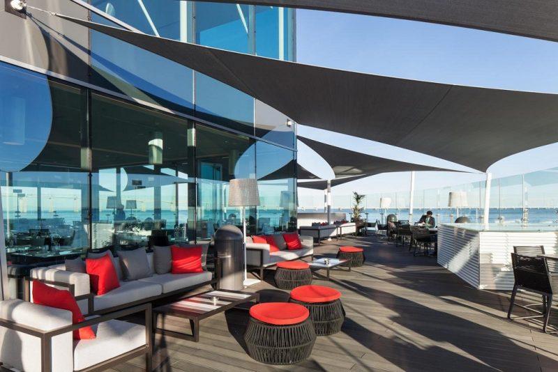 Myiad Hotel ristorante lounge