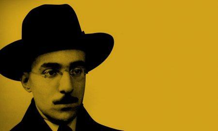 Fernando Pessoa - Foto