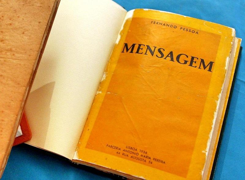 Fernando Pessoa - Mensagem