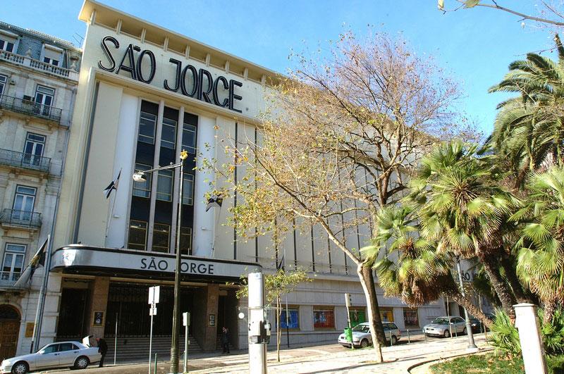 Festa del coinema italiano Lisbona - Cinemasjorge