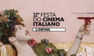 Festa Do Cinema Italiano - Manifesto