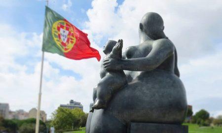 Maternità - bandiera