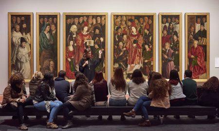 Museo Arte Antica - Visita guidata