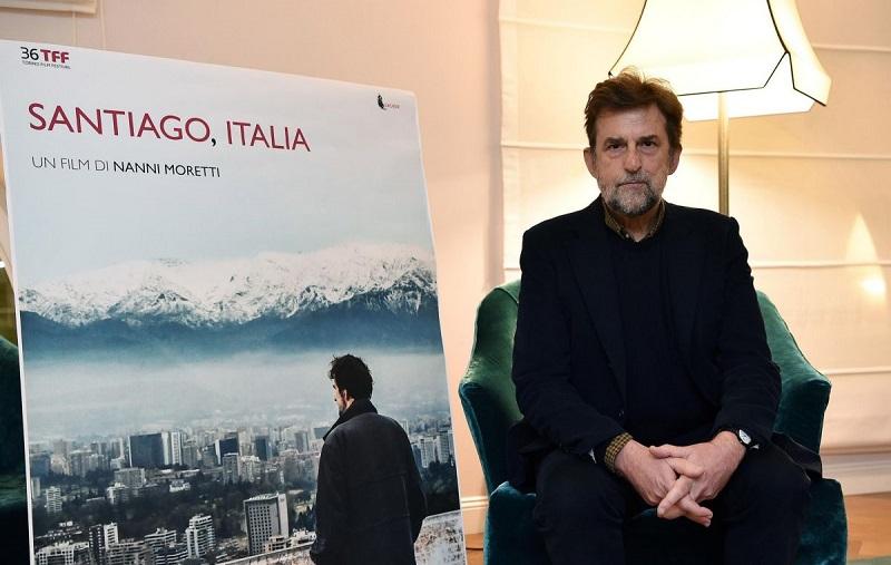 Nanni Moretti - Torino Film Festival