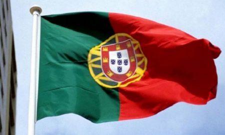 Imparare il portoghese a Lisbona - bandiera del Portogallo