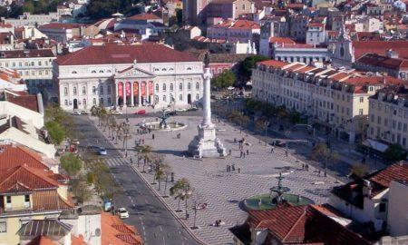 piazza del Rossio