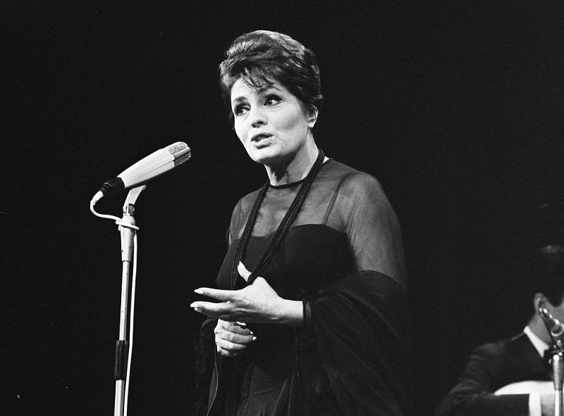 Amália Rodrigues - 1969