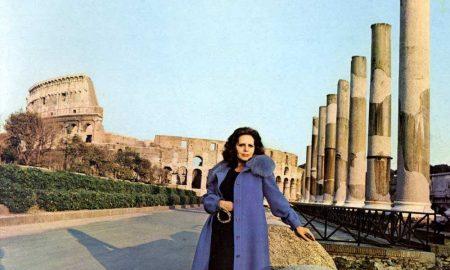Amália Rodrigues - Roma