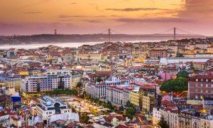 Giornata Internazionale dei Musei - panorama della città