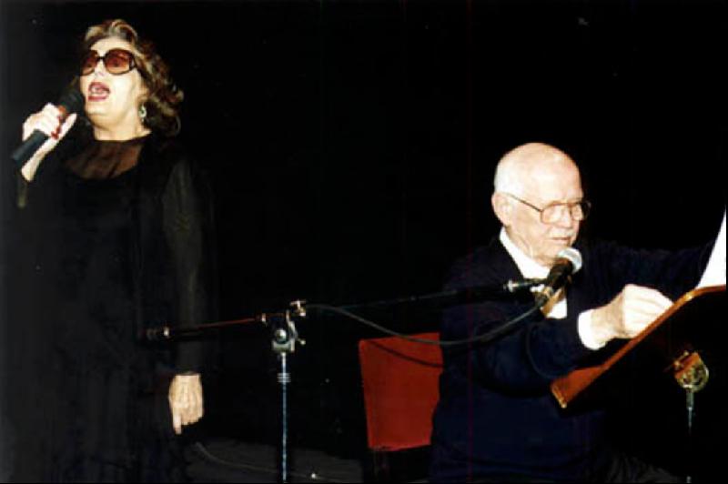 Amália Rodrigues - Roberto Murolo