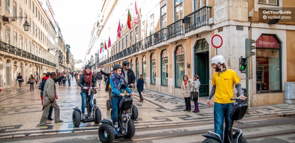 Costo della vita a Lisbona - Giovani A Lisbona