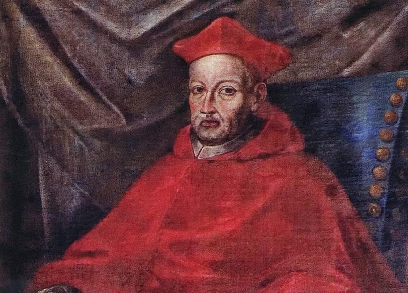 Inquisizione - Henrique I