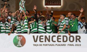 Taça De Portugal 2019