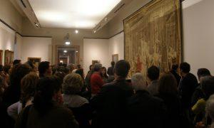 Notte dei musei - Museu Arte Antiga
