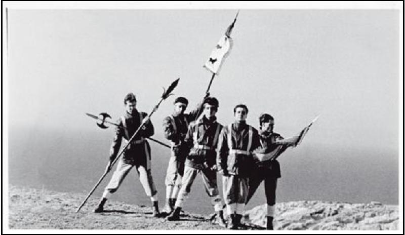 Herois Do Mar