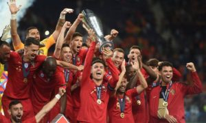 Il Portogallo vince la Nations League