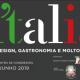 D'Italia logo