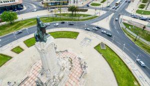 Praça Marques Pombal