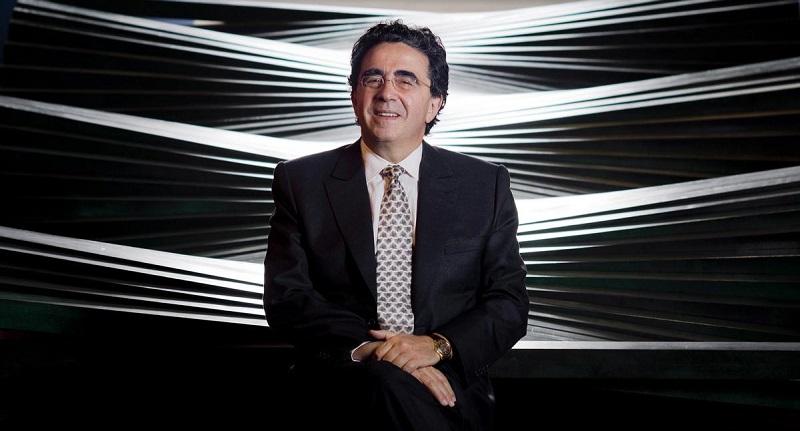 Santiago Calatrava, architetto della Stazione Oriente