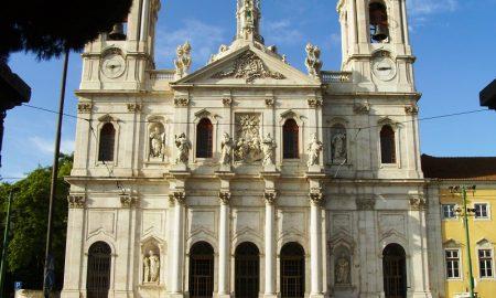 Basilica di Estrela