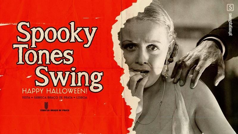 Spooky Tones Swing