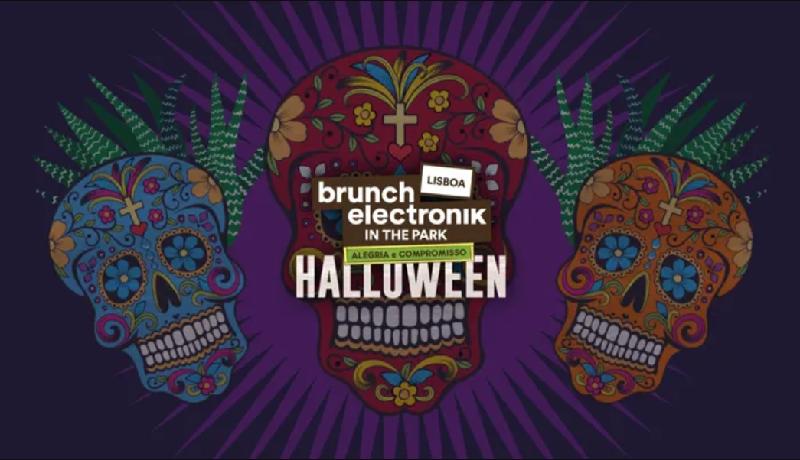 Brunch Halloween