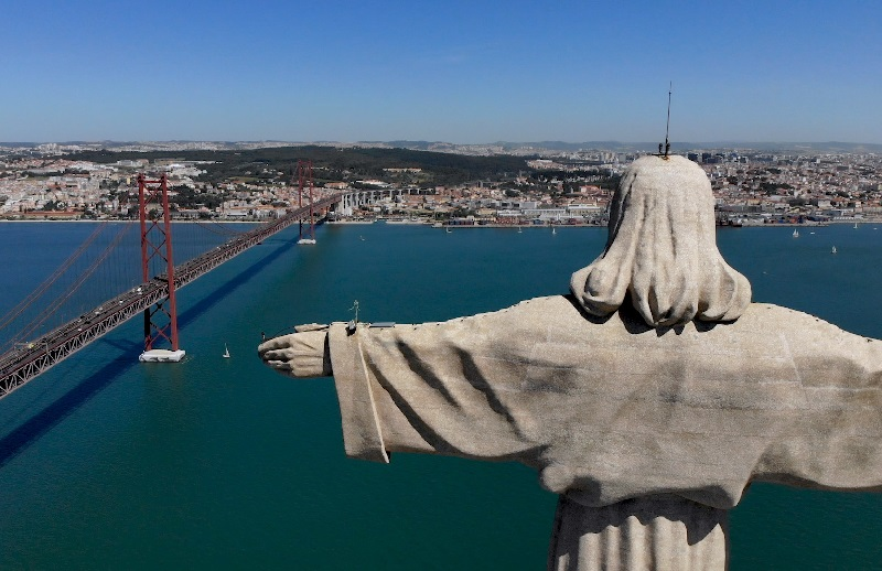 Cristo Rei Lisbona
