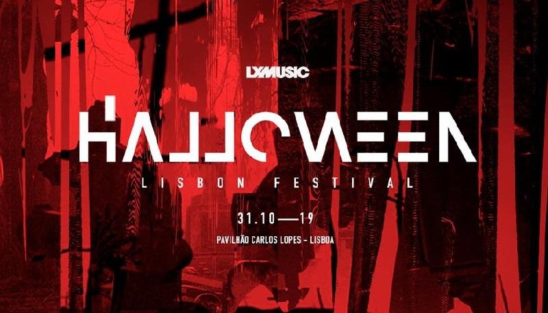 Halloween Lisbon Festival