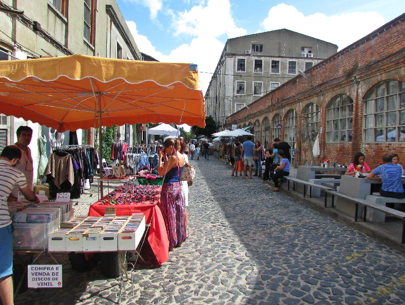Lx Factory Market