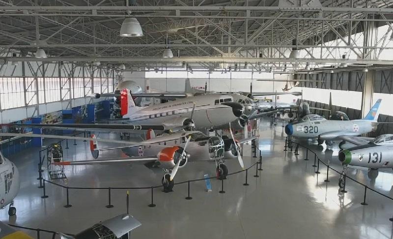 Museu Do Ar Lisboa