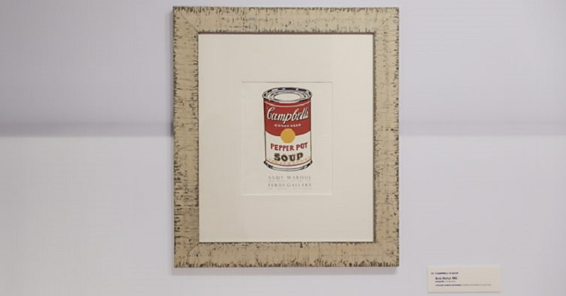 Pop Art Warhol