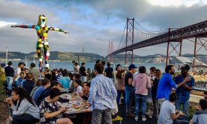 Rio Maravilha Ponte