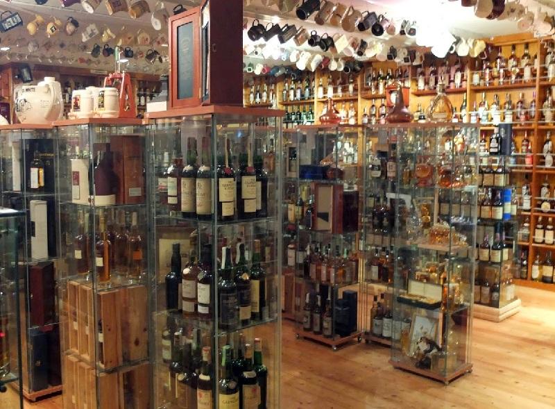Whisky E Co