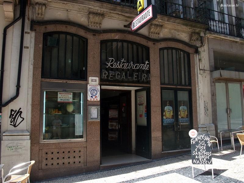 A Regaleira Oporto