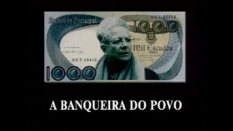 Banqueira Do Povo
