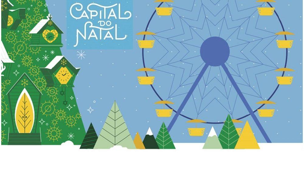 Capital Do Natal