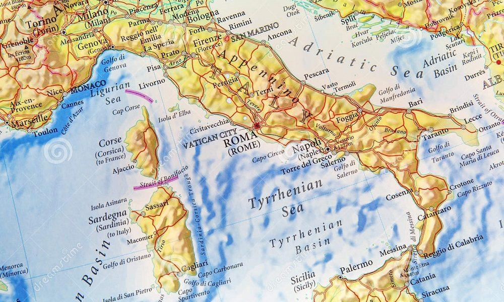 Cartina Italia Civitavecchia.Viaggio In Italia Attraverso La Letteratura Un Ciclo Di Lezioni Aperte A Lisbona