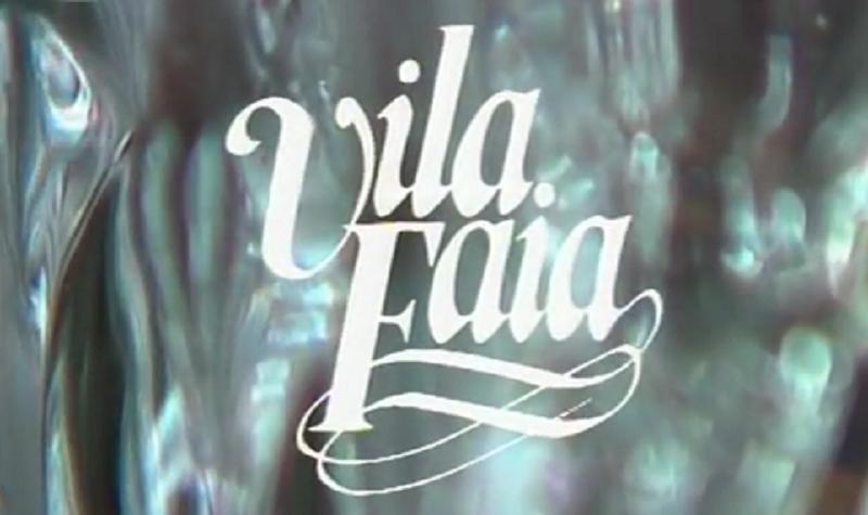 Vila Faia Logo