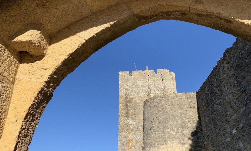 Castello di Palmela