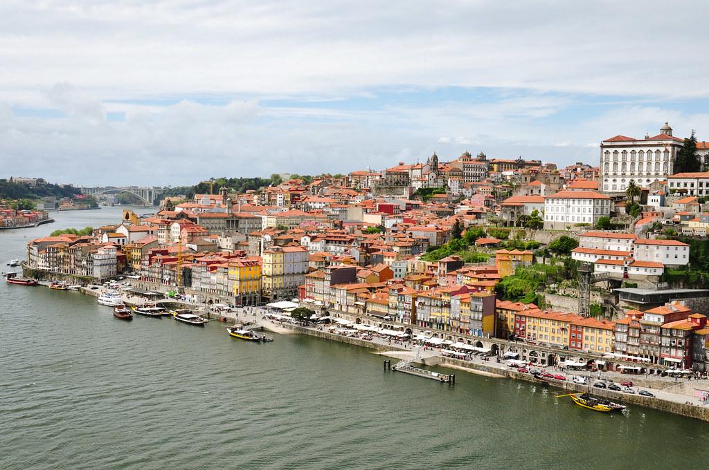 Porto Del Portogallo