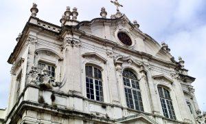 Igreja do Loreto, Lisboa