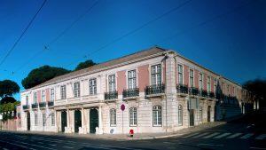 Picadeiro Real - Museu dos Coches