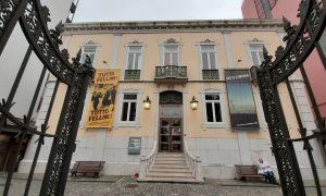 La Cinemateca Portuguesa, una delle sedi della Festa del Cinema Italiano