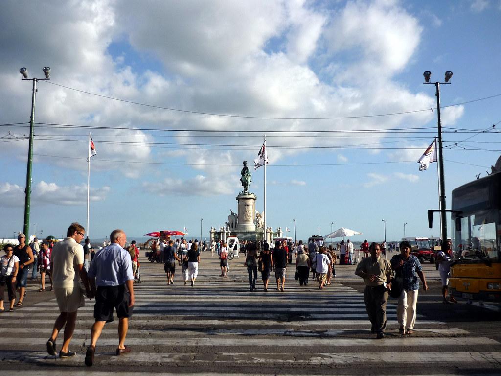 Turismo a Lisbona